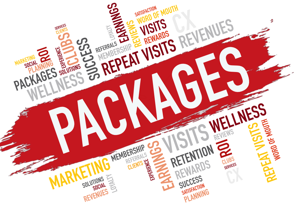 Customer Retention Programs, Part 2: Packages