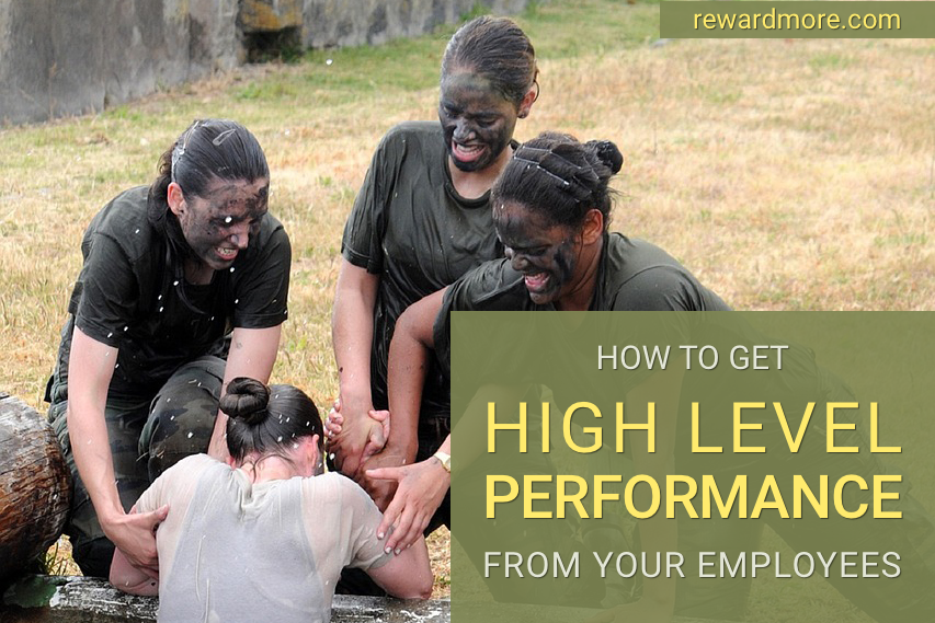 How to Get More Execution from Your Employees and Improve Morale