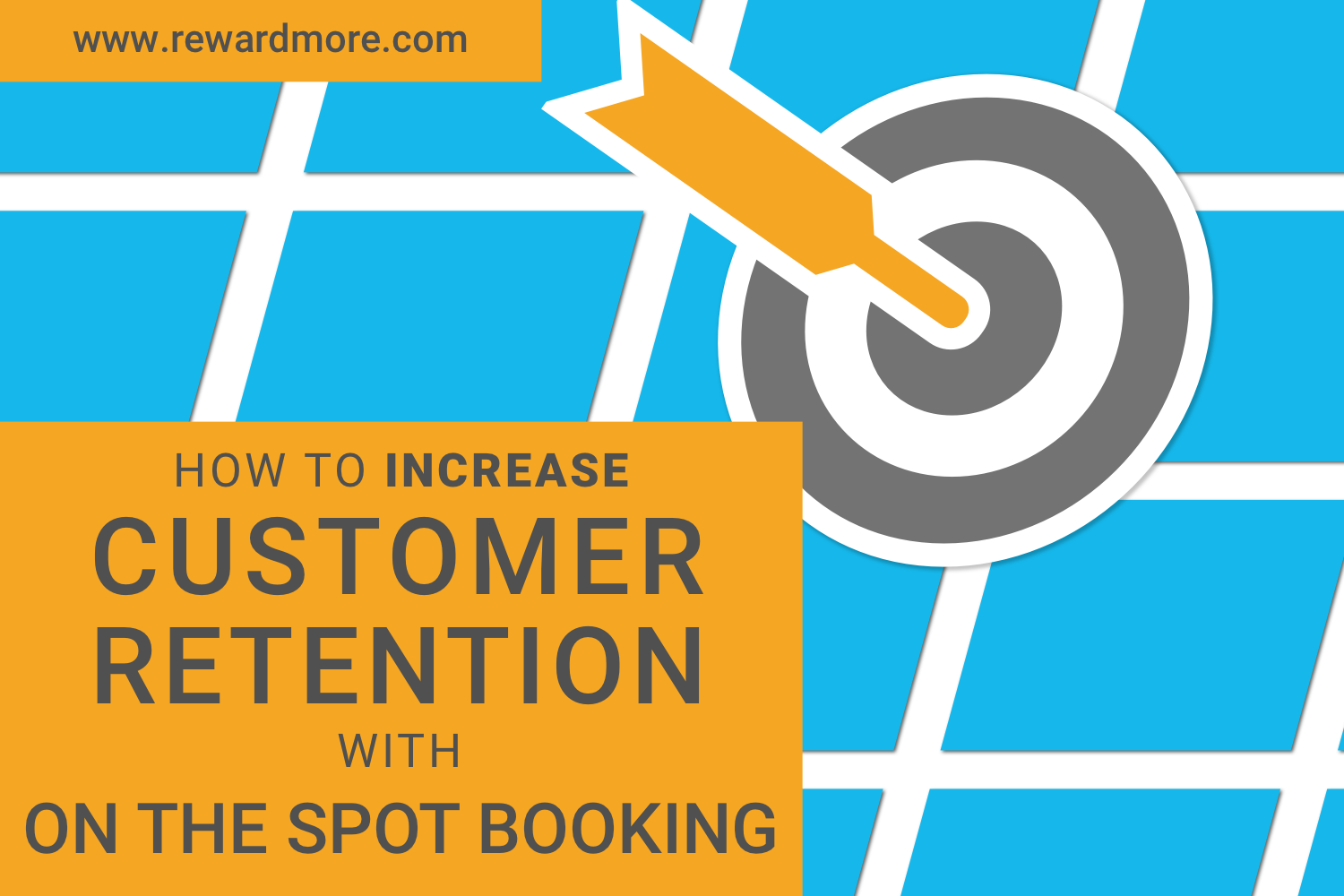 How to Increase Customer Retention with On-the-Spot Bookings