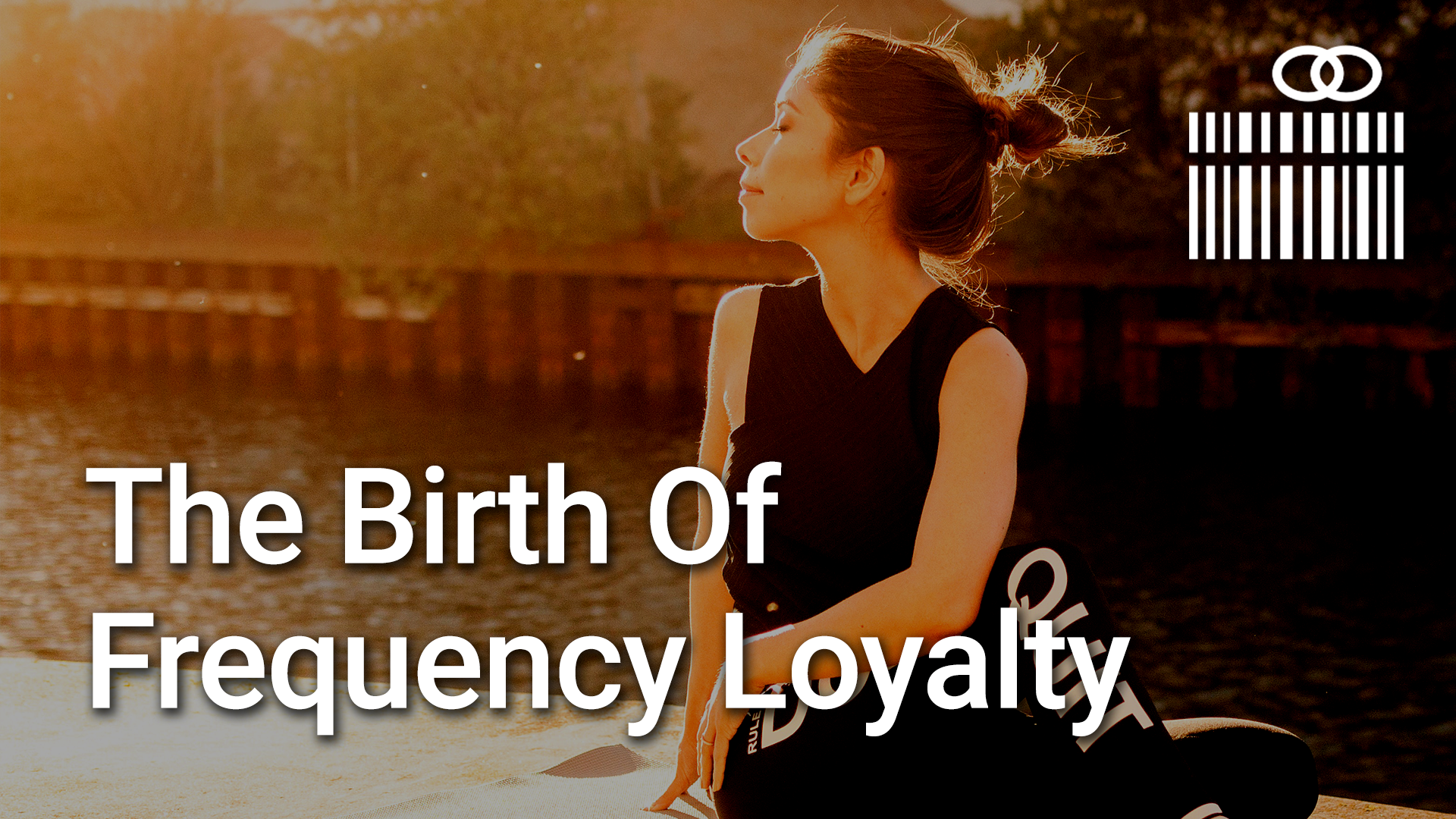 The Birth of Frequency Loyalty feat. Greg Nowacki