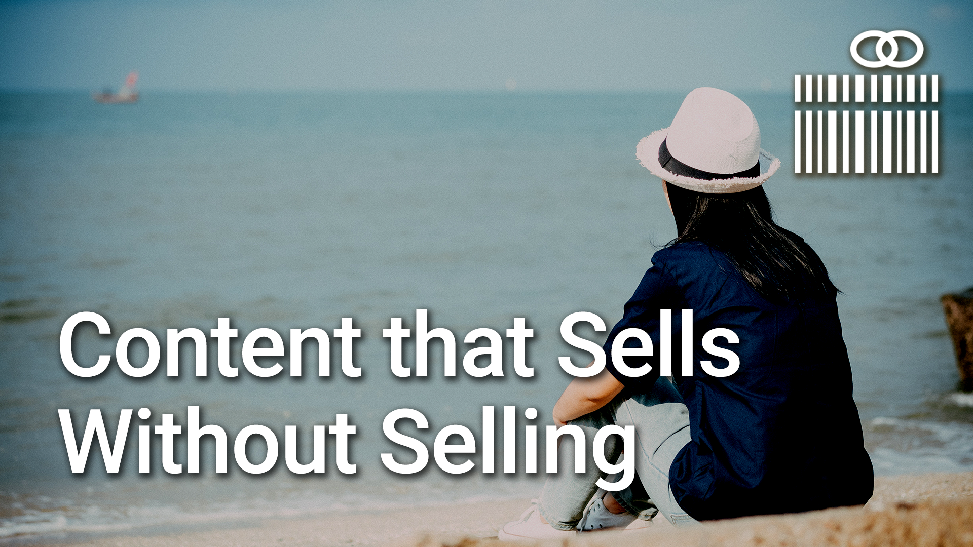 Why It's Important to Provide Content that Isn't Selling to Increase Sales