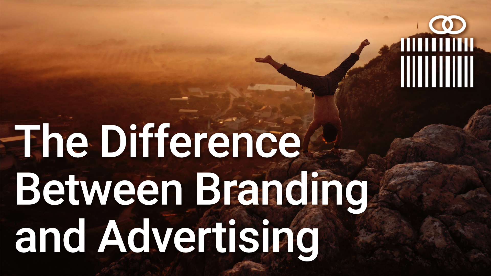 The Difference Between Branding and Advertising when Marketing Your Businesss